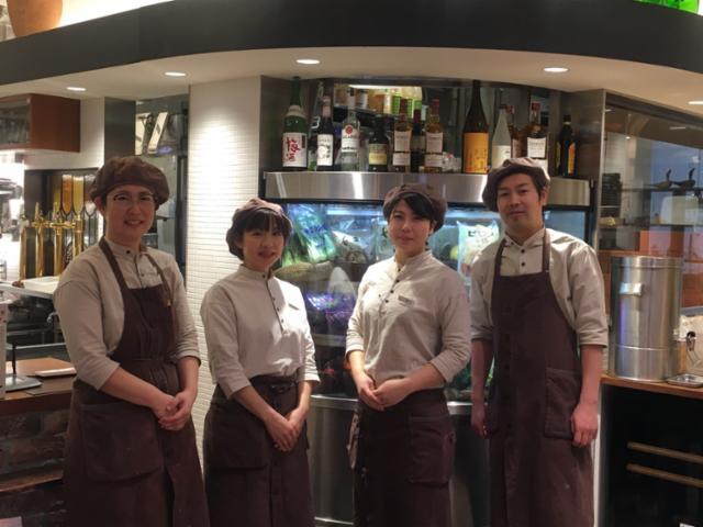 ぴょんぴょん舎 GOROTTO Grill(仙台市青葉区)の画像・写真