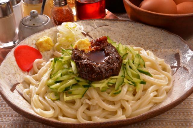 盛岡じゃじゃ麺 HOT JaJaの画像・写真